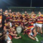 Waikato wins the Ranfurly Shield for the tenth time!! #BAYvWAI #shieldfever http://t.co/Ip4NipTLNh