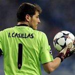 "[#Euro2016] Casillas: ""Je pense que la France va gagner l'Euro 2016."" http://t.co/ADqcFDE5XU"