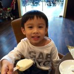 The 5-year-old boy who was kidnapped at Kajang this morning, has yet to be found. MORE: http://t.co/6lEAWFSvvg http://t.co/M7sz3mMqtp