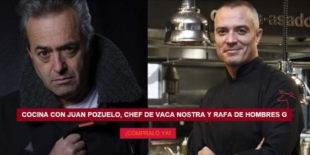 #VocesQueCocinan, con nuestro chef @juanpozuelo y @rafahg, ¿te apuntas? http://t.co/CpyDZRBVKx @elmundoes @doblesuma http://t.co/355yQcrSbI
