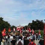 @la_stampa @ilmanifesto #Padova studenti medi e universitari per Diritto allo Studio#9ott #anotherbrickforthefuture http://t.co/232kAuuwk3