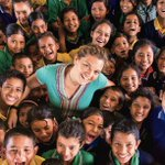 Foreigner national working for Nepali women, children nominated for CNN Hero http://t.co/BqRal0XRwl http://t.co/1MZt5xhAaf