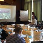 Zojuist is @RutgerMddndorf begonnen met zijn presentatie voor Present your Startup @HaarlemValley #kadv http://t.co/WmP3BhzmF9