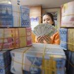 [Populer] Rupiah Makin Perkasa ke Rp13.469/USD http://t.co/8gtHHhhUHB http://t.co/Cvyjoi4VGH