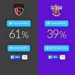 Guys its time to up the ante! @FCPuneCity #PUN #KarPunekar http://t.co/H1KxEHg3Hl