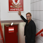 """""""The Normal One"""" http://t.co/nlMTJZRkpz #LFC http://t.co/ZCrACO4ofC"""