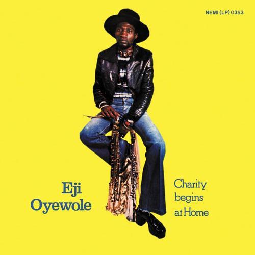 まだこんなとんでもないアフロビートが眠っているのか、ナイジェリア・・・FELA KUTIのバンドのサックス奏者の78年のソロ・アルバムが復刻!PAX NICOLASやBLO超えてます!http://t.co/QKl4uIKUqW http://t.co/sIvfP3qZOF
