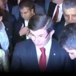Davutoğlundan 150 liralık telefonu olan taşeron işçiye: Taşeron ama telefonu var! http://t.co/19UgdwmGBQ http://t.co/09WNRKizgs
