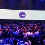 Thank you @bestawards. A silver & a purple pin for @dhwlab made for a great night #BestAwards2015 @Akld_DHB @AUTuni http://t.co/5LANCpMHG0