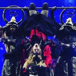 Thank For Your warm Welcome! ST. Paul Minnesota! ❤️ #rebelhearttour http://t.co/chQ8TLDqaO