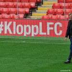 """I see you are feeling fly """"@LFC: #KloppLFC #TheNormalOne http://t.co/gnmydgbQtj"""""""