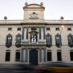 El Gobierno rehabilita su emblemática sede en Cataluña en pleno pulso secesionista http://t.co/sWpRRr7hWM http://t.co/XHIl306vNI