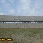 La mayor obra en la historia de Peñarol. La locomotora no se detiene. http://t.co/7ZpGP7vMle
