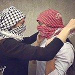 الصورة اليوم من #فلسطين #عاشت_المقاومة #اجدع_بنات #فلسطين_تنتفض http://t.co/ZXrTEZnkZi