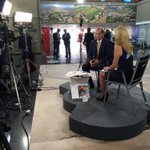Luis Miguel Castilla, ex ministro de economía en @noticias_tvperu #Lima2015 #EndEnergyPoverty http://t.co/TZnOHl3YBp