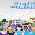 """Entérate de qué se tratan los """"Consejos Educativos"""" http://t.co/0LEqZJ1SgR #MaduroTuPuebloTeApoya http://t.co/pkjJtUfnUe"""