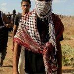 #صورة :ثوري ثوري يا جماهير الأرض المحتلة ثورتنا انطلقت قيدي من دمك الشعلة. #فلسطين #فلسطين_تنتفض #انتفاضه_القدس http://t.co/d4vRo7q76y