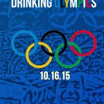 @___xBella Drinking Olympics Friday OCT 16th  AUC Homecoming Kickoff Party  Free Drinks All Night  http://t.co/E3dQb1k0aN