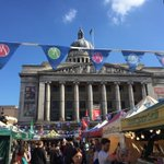 In Pictures: World food market in #Nottingham today/weekend http://t.co/lPXhf59DyG #WestBridgford http://t.co/F5zqPy19Mf #LoveNotts