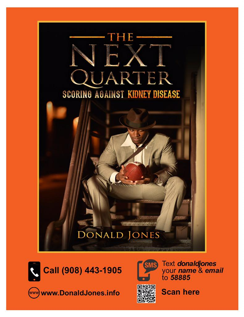 """Go to http://t.co/3DdkSyhMrm to purchase """"The Next Quarter"""" for a one day price of .99 cents. Today only. http://t.co/qs0mM0XF11"""