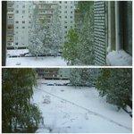 Метель закончилась. Прошу любить и жаловать белый, чистый, обновленный Ульяновск :-) #likeulsk #ulsk http://t.co/Uj56xSQF0c