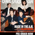 Want exclusive tracks with your copy of #MadeInTheAM? Be sure to pre-order your copy NOW! http://t.co/qYEj3ROtkn http://t.co/UTUHpmiwE9
