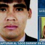'Loco Darwin': peligroso delincuente fue capturado en el Cusco http://t.co/NO1n5qVcWr http://t.co/OxqqoYsol8