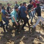 الشهيد الرابع في غزة #فلسطين_تنتفض http://t.co/rxDK8upiev
