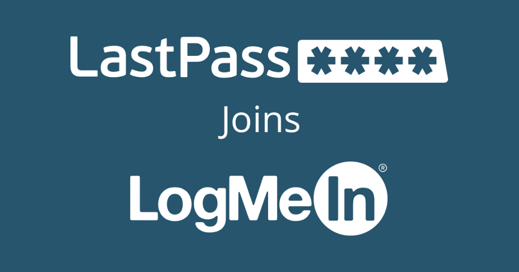 We're thrilled to share that we've acquired @LastPass, leader in #password management! http://t.co/78RuYbM2J2 http://t.co/RrT87t9Tjw