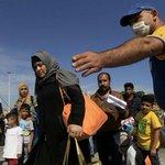 Suecia construirá campamentos de tiendas de campaña para acoger a refugiados http://t.co/Ot3BLU42GM http://t.co/sdtBsLKnf6