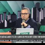 ¿Por qué Alejandro Toledo quiere ser presidente siendo tan mentiroso? @Capital967 @tenoriopedro http://t.co/6yp4fsG4uL