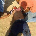 Mohammad AlRaqab, 15 y o, shot dead by #Israeli Forces at the eastern borders of #Gaza .. #intifadaAlAqsa http://t.co/Pr93DSjAuV