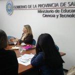 39va Reunión del Consejo Regional de Ciencia y Tecnología del NOA #CRECYT en #Salta http://t.co/zpLDciTRdQ