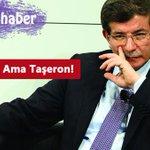 Başbakan Ama Taşeron! http://t.co/msTD6fDgTg http://t.co/iQKdRe12OS