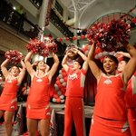 Tonight, join us at the #HomecomingOSU Parade and Pep Rally! Festivities begin at 5:30 p.m. http://t.co/8CiWnIap0N http://t.co/HDMgs0rcuE