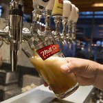 BREAKING: Labatt buys Toronto-based Mill Street Brewery http://t.co/l0y8YUEU9j http://t.co/gCuLZugPWF - @globalnewsto
