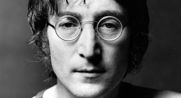 Happy 75th Birthday, John Lennon. We miss you. http://t.co/2wICt0PJXj