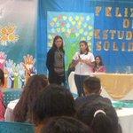 #Salta Más de 180 EscuelasSecundarias concretan proyectos solidarios con comunidades y flias http://t.co/ge5JZklC3d http://t.co/xWc8bBhDxe