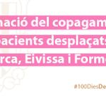 Pacients menorquins, eivissencs i formenterencs ja no hauran de pagar x desplaçar-se a Mallorca #100DiesDeCanvi http://t.co/z7PYCRkfGE