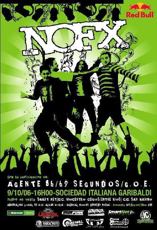 Viva Guayaquil!!! @NOFXband @FatMike_of_NOFX http://t.co/Mn8POFzRXT