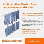 #NosRobanElSol Porque producir nuestra energía es más eficiente que comprarla. #EficienciaEnergetica http://t.co/OA02XPQ9O1