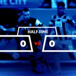 HALF TIME! Both @FCPuneCity and @NEUtdFC are still deadlocked at 0-0. #PUNvNEU #LetsFootball http://t.co/K6jjjgWSbT