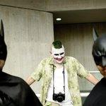 Los superhéroes se toman Nueva York con la Comic Con http://t.co/qhjqt6E5vL (Vía @RPPNoticias) http://t.co/fxDOVQl6wm