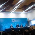 Ya inició Conferencia del Departamento de Europa del FMI. #Perucapitaleconomica @larepublica_pe http://t.co/OO72COlhlV