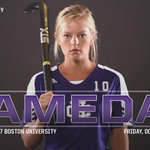 TURNPIKE TROPHY SHOWDOWN!  HC hosts #17 Boston U. TONIGHT at 5 PM!   [PREVIEW] --> http://t.co/cfwTHgOwSv http://t.co/2Q1HSvl1EE