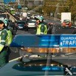 Comienza el Puente del Pilar (nuestra Patrona ✌️✌️✌️) Precaución en la carretera, el martes tenemos que vernos http://t.co/p0uOxYYJ6K