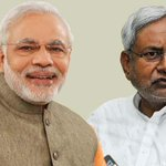 Bihar Assembly Elections: Opinion poll predicts absolute majority for Modi-led NDA http://t.co/mIvXPvjBeg http://t.co/RRNv4PevWn