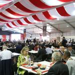 Ajíes y sabor: cocina peruana se luce en cita económica mundial http://t.co/IcLuISpgxX #Lima2015 http://t.co/c85eEUIaXg