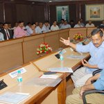 AAP Feeds Delhi Jal Board in association with the Delhi Dialogue Commission organizes workshop on Rainwater harves… http://t.co/TN6ifchL1L