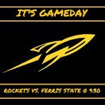 Its that time again Rocket fans... Its GAMEDAY #homeopener #brotherhood http://t.co/N2b8ARCfFZ